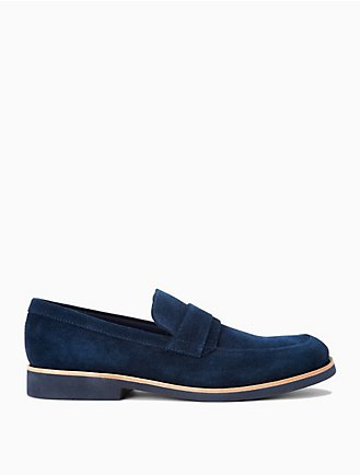 calvin klein shoes loafer women s outfits 2018 with yellow