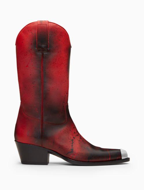 Cowboy Boots Small Bandana Calvin Klein