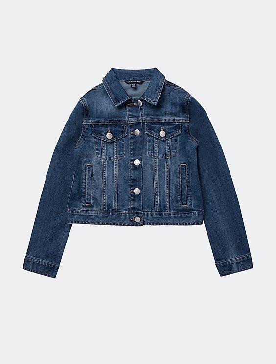 a903dc883d6b girls denim jacket