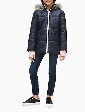 88184a3e9 Girl's Jackets and Outerwear | Sizes 7-16