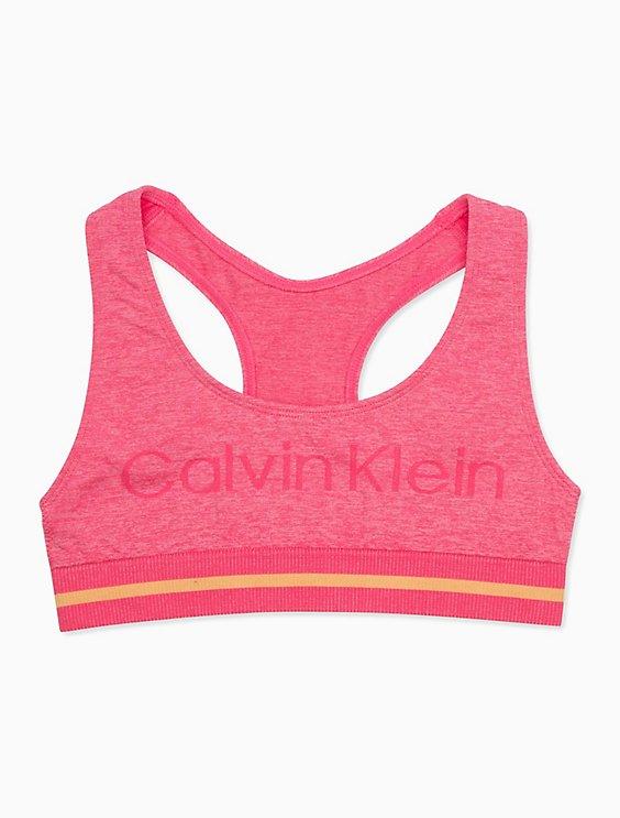 51dfc74e259f8 girls logo knit heather sports bra