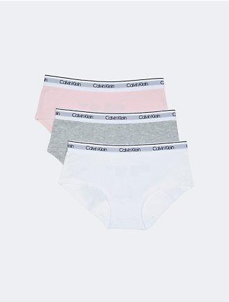 19271b436744c Underwear | Girls' Underwear + Socks | Calvin Klein