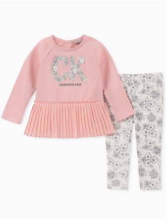 ad94851c1ea7a Baby Clothes | Girl's 0-24 Months