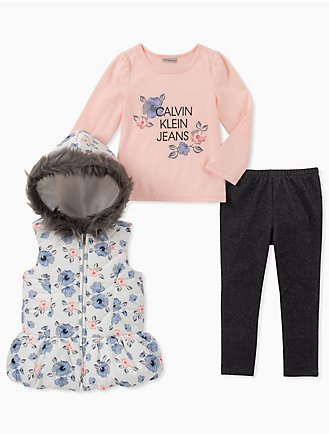 174227dc6d4 Baby Clothes | Girl's 0-24 Months