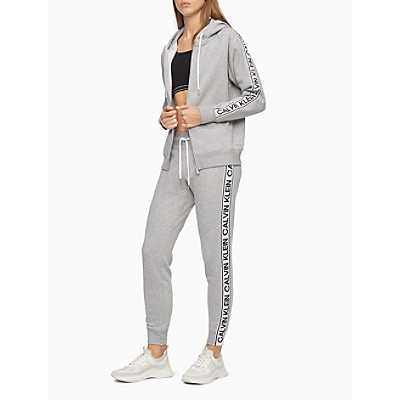 Performance Logo Tape Drawstring Joggers