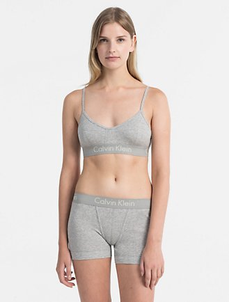 1b30cb3c88 body unlined bralette + boyshort