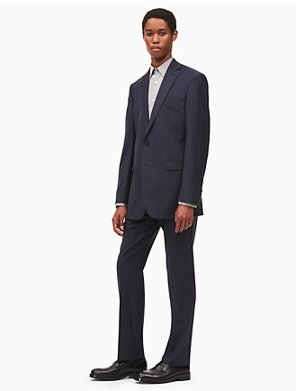190ffc522e8bf x fit ultra slim fit navy suit